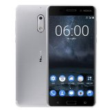 Nokia 6 Smartphone W Dual Sim 4Gb Ram 32Gb Rom Black Intl On China