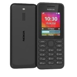 Review Nokia N130 Black Singapore