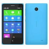 Sale Nokia X 4Gb Blue Export Nokia Branded
