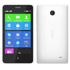 Store Nokia X 4Gb White Export Nokia On Singapore