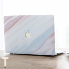 Cheaper N*d* Brown Marble Macbook Hard Cover Case For 13 Pro 2016 Without Touchbar A1708