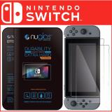 Low Price Nuglas 9H Nintendo Switch Tempered Glass Screen Protector
