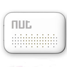 Sale Nut 3 Mini Smart Tag Gps Tracker Bluetooth Wallet Anti Lost Key Finder Locator White Intl China Cheap