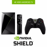 Price Nvidia Shield Tv Streaming Media Player 2017 Version Intl On South Korea