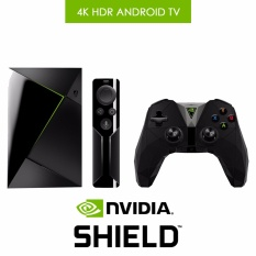 Nvidia Shield Tv Streaming Media Player 2017 Version Intl Shopping