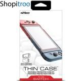 Buy Nyko Thin Case For Nintendo Switch On Singapore