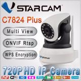 Price Official Vstarcam 720P Hd C7824Wip Plus Wireless Ip Camera On Singapore