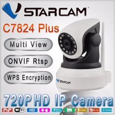 For Sale Official Vstarcam 720P Hd C7824Wip Plus Wireless Ip Camera