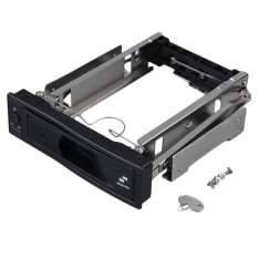 Oh 3 5 Inch Hdd Sata Hot Swap Internal Enclosure Mobile Rack With Key Lock China