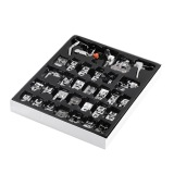 Buy Oh 32 X Sewing Machine Feet Presser Good Domestic Sewing Machine Foot Feet Kits On China