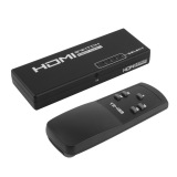 Best Buy Oh 5 Port 1 X 5 Hdmi Switch Switcher Selector Splitter Hub For Hdtv With Remote