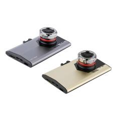 Oh Hd 1080P 3 Car Tachograph Dvr Safe Car Dash Ir Night Vision Cam Camera Oem Cheap On China