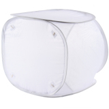 Price Comparison For Oh Photo Softbox Photography Light Tent Cube Soft Box 16X16X16 40Cm White