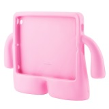 Price Oh Shockproof Kids Child Handle Foam Case Cover Stand For Apple Ipad 2 3 4 Pink China