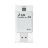 Buy Ohso Ez Lynk Flashdrive Hd 32Gb Iphone Android Otg Cheap On Singapore