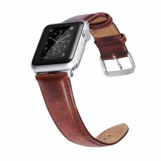 Buy Oittm Apple Watch Strap Classic Leather Strap Series 1 2 3 42Mm Oittm Original