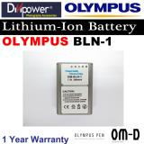 Price Olympus Bln 1 Lithium Ion Battery For Olympus Camera By Divipower Online Singapore