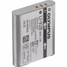 Purchase Olympus Li 92B Rechargeable Lithium Ion Battery 3 6V 1350Mah