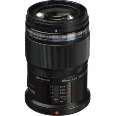 Sale Olympus M Zuiko Digital Ed 60Mm F 2 8 Macro Lens Black Intl Olympus Original