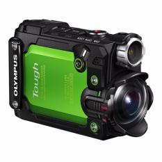 Buy Olympus Tough Tg Tracker 4K Waterproof Action Camera Tg Tracker Green Online