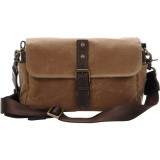 Promo Ona Bowery Camera Bag And Insert Field Tan
