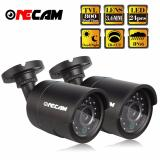 Cheapest Onecam 2 800Tvl 1 4 Cmos 24Leds Infrared Led Night Vision 100Ft Ir Cut Day Night Cctv Security Bullet Camera Outdoor Intl Online