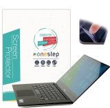 Best Deal Onestep Screen Protector For Dell Xps 15 Touch 2016 Clear Intl