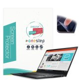 Price Comparisons Onestep Screen Protector For Lenovo Thinkpad X1 Carbon 5Th Gen 2017 Non Touch 14 Clear Intl