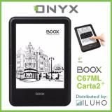 Best Reviews Of Onyx Boox 6 Android E Ink Reader C67Ml Carta 2 Plus With Android 4 2 2 Auto On Off Case
