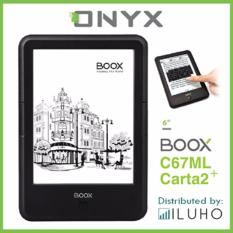 Onyx Boox 6 Android E Ink Reader C67Ml Carta 2 Plus With Android 4 2 2 Auto On Off Case Online