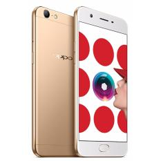 Oppo A57 5 2 32Gb Gold Deal
