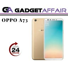 Sale Oppo A73 32Gb Local Set On Singapore