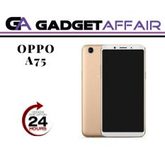 Compare Price Oppo A75 Free Gifts Local Set On Singapore