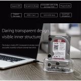 Sale Orico Transparent 2 5 3 5 Inch Usb3 1 Gen1 Hard Drive Dock 6139C3 Orico Online