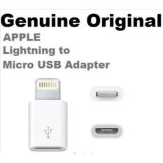Original Apple Micro Usb To Lightning Adapter Sale