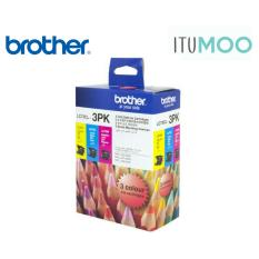 Price Original Brother Lc 73 Color Value Pack Ink Cartridge C M Y For Mfc J6510Dw Mfc J6710Dw Mfc J6910Dw Dcp J925Dw Mfc J825Dw Mfc J5910Dw Dcp J725Dw Dcp J525W Mfc J625Dw Mfc J432W And Mfc J430W Printer Singapore