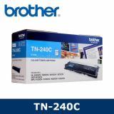 Top Rated Original Brother Tn 240C Cyan Toner For Printers Mfc 9320Cw Hl 3040Cn Hl 3070Cw Dcp 9010Cn Mfc 9120Cn Hl 3045Cn Hl 3075Cw Mfc 9125Cn Mfc 9325Cw