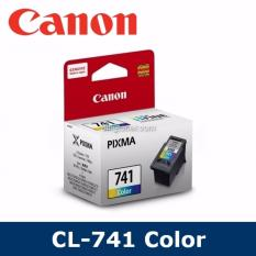 Where Can You Buy Original Canon Cl 741 Color Ink Cartridge For Pixma Mg2170 Mg2270 Mg3170 Mx377 Mx397 Mx437 Mx457 Mx 477 E500 Cl741 Cl 741