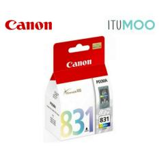 Original Canon Cl 831 Color For Canon Pixma Ip1180 1880 2580 Printer Canon Discount