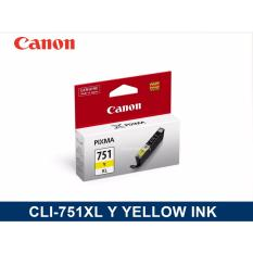 Sale Original Canon Cli 751Xl Bk C M Y Gy Black Cyan Magenta Yellow Grey Ink For Pixma Ip7270 Ip8770 Ix6770 Ix6870 Cli751Xl Cli751 Cli 751 Xl 750Xl 751Xl Online Singapore