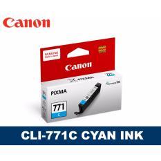 Buying Original Canon Pgi 770 Cli 771 Pgbk Bk C M Y Gy Black Cyan Magenta Yellow Grey Ink For Pixma Mg7770 Pixma Mg6870 Pixma Mg5770 Pgi770 Pgi 770 Cli771 Cli 771