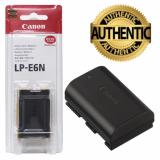 Original Canon Lp E6N Lithium Ion Battery 1865Mah Price Comparison