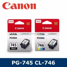 Cheap Original Canon Pg 745 Cl 746 Value Pack For Pixma Mg2470 Mg2570 Ip2870 Pg745 Pg 745 Cl746 Cl 746 Online