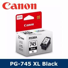 Cheap Original Canon Pg 745Xl Black Ink Cartridge For Pixma Mg2470 Mg2570 Ip2870 Pg745Xl Pg 745Xl Online