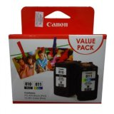 Discount Original Canon Pg 810 Cl 811 Value Pack Canon