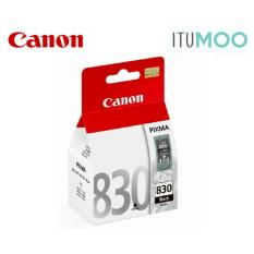 Shop For Original Canon Pg 830 Black For Canon Pixma Ip1180 1880 2580 Printer