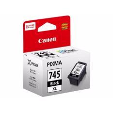 Price Original Canon Pg745Xl Black Cartridge For Pixma Ip2870 2870S 2872 Mg2470 2570 2570S 2970 Mx497 Canon Online