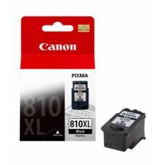Buy Original Canon Pg810Xl Black Cartridge For Pixma Ip2770 2770 Mp237 245 258 268 276 287 486 496 497 Mx366 416 426 Canon Online