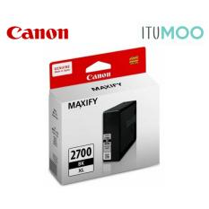 Wholesale Original Canon Pgi 2700 Xl Black For Canon Maxify Ib4070 Mb5070 Mb5370 Ink Tank