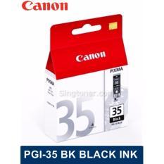 Where To Buy Original Canon Pgi 35 Pgi35 Bk Black Ink Cli 36 Cli36 Clr Color Ink For Pixma Ip100 Ip110